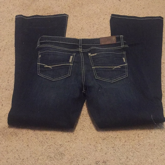 BKE Denim - Like new BKE Stella Jeans